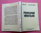 Psihologia Varstelor - Emil Verza, Florin Emil Verza, Alta editura