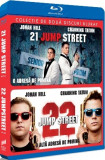 Jump Street 1 si 2 Blu ray 2D Limba Romana [BST Buy Sell Trade], sony pictures
