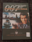 World is not Enough James Bond DVD Limba Romana [BST Buy Sell Trade], mgm
