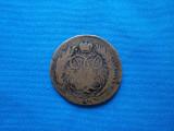 2 KOPEIKA 1761 /ECATERINA II, Europa