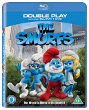 Smurfs Strumfii Blu ray 2D + DVD Limba Romana [BST Buy Sell Trade], sony pictures