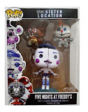 FNAF-Five Nights at Freddy'S POP set figurine Ballora