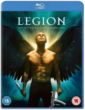Legion Blu ray 2D DE Import [BST Buy Sell Trade], Engleza, sony pictures