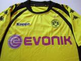 Tricou KAPPA fotbal - BORUSSIA DORTMUND