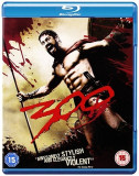 300 Blu ray UK Import [BST Buy Sell Trade], Engleza, warner bros. pictures