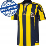Tricou Adidas Fenerbahce pentru copii - tricou original, M, S, XL