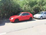 Lanos doua usi, Benzina, Hatchback