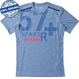 Tricou Reebok One pentru barbati - tricou original, S, Maneca scurta