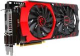 Placa Video MSI Radeon R9 390 GAMING, 8GB, GDDR5, 512 bit