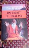 Un eremit in Himalaya