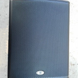 Subwoofer Dynacord A - 118 cu husa protectie