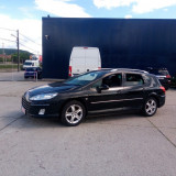 Peugeot 407 SW, Motorina/Diesel, Break