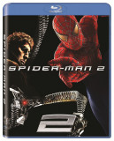 Spider-Man 2 Blu ray 2D Limba Romana [BST Buy Sell Trade], sony pictures