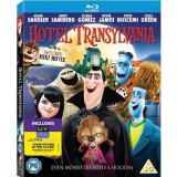 Hotel Transylvania Blu ray 2D Limba Romana [BST Buy Sell Trade], sony pictures