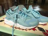 Nike Air Huarache Run Se, 37, Bleu