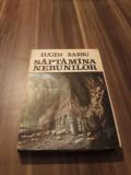 EUGEN BARBU-SAPTAMANA NEBUNILOR EDITIA 2 1985 CARTONATA