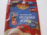 Album - stickere PANINI fotbal Campionatul Mondial din RUSIA 2018