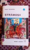 Stramosii ( cartonata) - Radu Theodoru