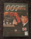 Golden Eye James Bond DVD Limba romana [BST Buy Sell Trade], mgm