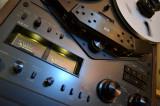AKAI GX 635D BL Magnetofon