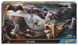 Set Hot Wheels Batman vs Superman DJH61