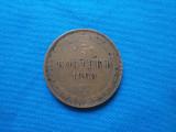 5 KOPEICI 1865 -RUSIA, Europa