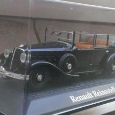 Macheta Renault Reinastella 1938 - Atlas 1/43