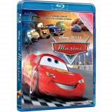 Cars Disney Blu ray 2D Limba Romana [BST Buy Sell Trade], disney pictures