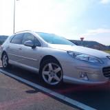 Peugeot 407, Motorina/Diesel, Break