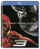 Spider-man 3 Bluray 2D Limba Romana [BST Buy Sell Trade], BLU RAY, sony pictures