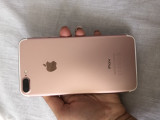 IPhone 7 Plus 256GB, Roz, Neblocat, Apple