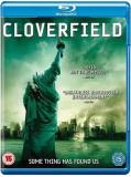 Cloverfield Blu ray 2D UK Import [BST Buy Sell Trade], Engleza, paramount