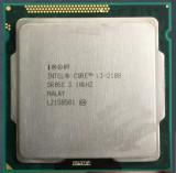 Procesor intel i3 2100 socket 1155 generatia 2, Intel Core i3