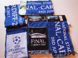 Fular fotbal - Finala Champions League 2017 (Cardiff)