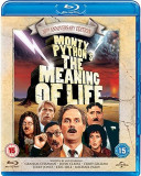 Monty Python Meaning of Life 30th Ed Blu ray 2D UK Import [BST Buy Sell Trade], Engleza, universal pictures
