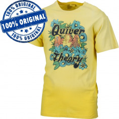 Tricou Vans Quiver Theory pentru barbati - tricou original - bumbac