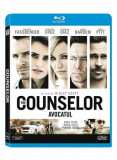 The Counselor Blu ray 2D Limba Romana [BST Buy Sell Trade], FOX