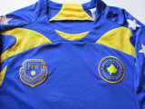 Tricou  fotbal - Nationala din KOSOVO (NR. 10), L, Din imagine