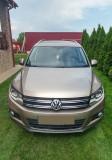 Volkswagen Tiguan 2012 2.0 TDI 4Motion