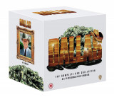 Film Serial Dallas - The Complete DVD Collection Seasons 1-14, Drama, Engleza, independent productions