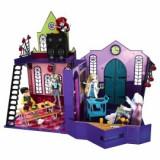 Liceul Monster High, Mattel