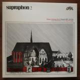 Johann Sebastian Bach – Mottetti BWV 225/230 - box set 2 vinyl, VINIL, Supraphon