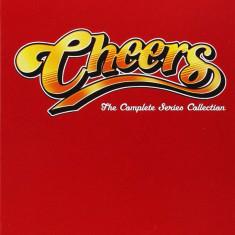 Film Serial Cheers - The Complete Seasons 1-11 DVD Box Set