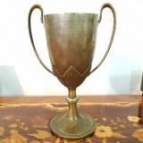 CUPA -TROFEU-ZIARUL UNIVERSUL 1929-AL TREILEA CONCURS AL DATINILOR STRAMOSESTI