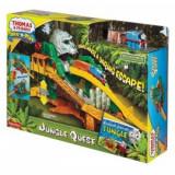 Set aventura jungla - Thomas Take-N-Play, Fisher Price