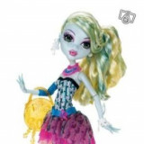 Lagoona blue - Monster High, Mattel
