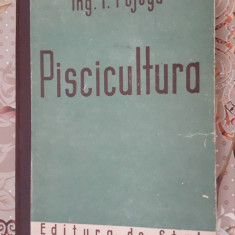 Piscicultura - I. Pojoga - STARE FOARTE BUNA .