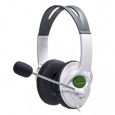 Casti gaming E-sensational XB3028, microfon - pentru XBOX 360 - ID3 60202