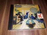 CD OASIS-DEFINITELY MAYBE ORIGINAL SONY MUSIC