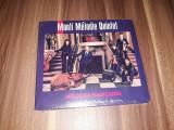 Cumpara ieftin CD MONTI MELODIE QUINTET-MELODIES FRANCAISES BREL/PIAF//BECAUD/AZNAVOUR SIGILAT